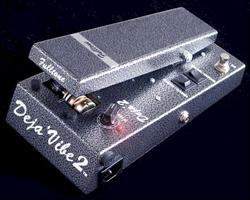 Fulltone DejaVibe2 Guitar Pedal