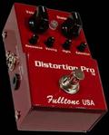 Fulltone Distortion Pro Guitar Pedal