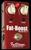 Fulltone FatBoost FB-2 Guitar Pedal