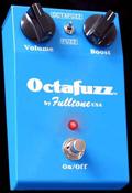 Fulltone Octafuzz Guitar Pedal