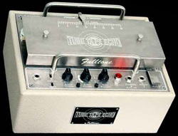 Fulltone Tube Tape Echo (TTE) Guitar Pedal